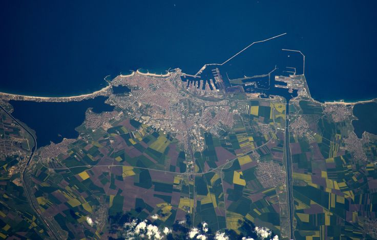 Constanta | by Tim Peake