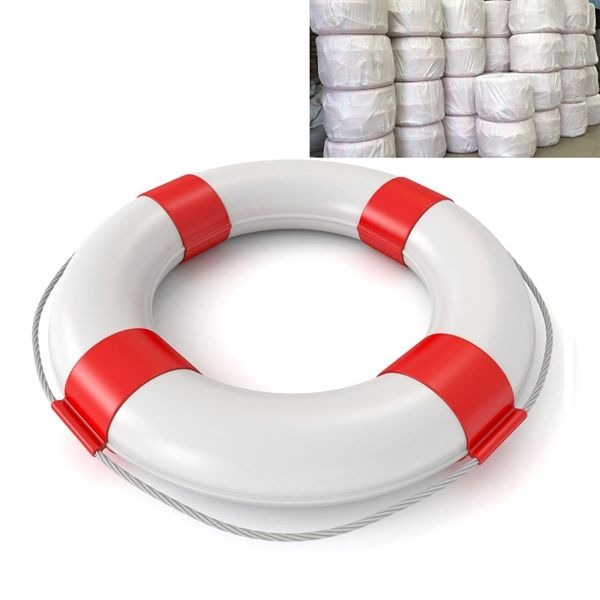 Swimming Pool Safety Ring Buoy Swimming Pool Safety Pool Safety Safety Rings