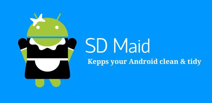 SD Maid- System Cleaning Tools Pro v3.1.4.6 Mod  Lunes 18 de Enero 2016.Por: Yomar Gonzalez   AndroidfastApk  SD Maid- System Cleaning Tools Pro v3.1.4.6 Mod Requisitos: Varía según el dispositivo Descripción: Limpieza y optimización del sistema Esta es una herramienta de gran alcance! Utilice a su propio riesgo! Nadie es perfecto y Android tampoco. Aplicaciones ya ha suprimido a veces dejan de datos detrás. El sistema crea constantemente registros informes de fallos y archivos de depuración…