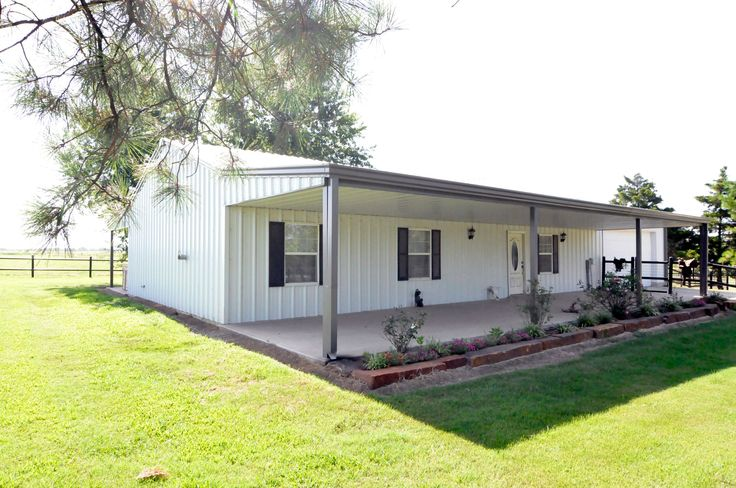 25 best ideas about metal building homes on pinterest for 30x50 metal building house plans