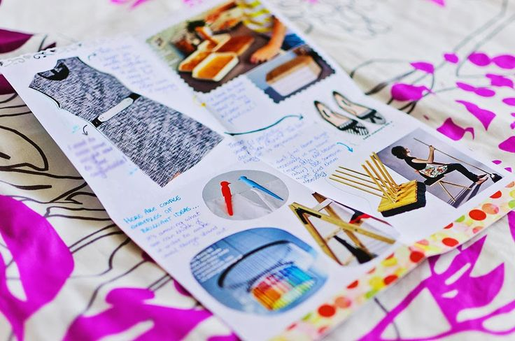 Booklet project » 2