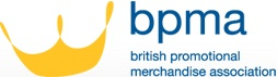 We are a fully Accredited Member of the British Promotional Merchandise Association, one of the UK's leading industry bodies dedicated to promoting best practice around the sourcing, manufacturing and distribution of promotional products