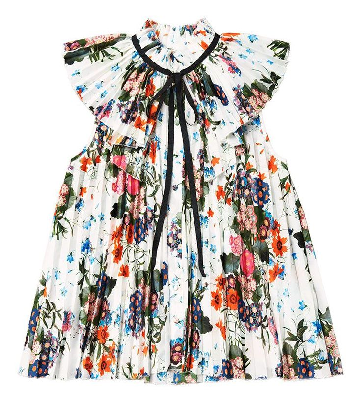 HM Erdem New Fall Collection Photos Shop Best Styles