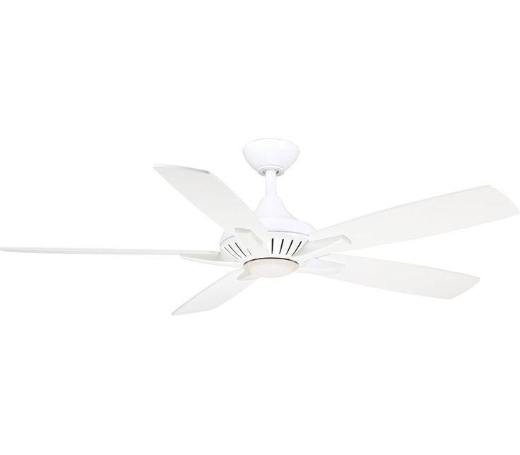 Dyno Ceiling Fan by Minka Aire