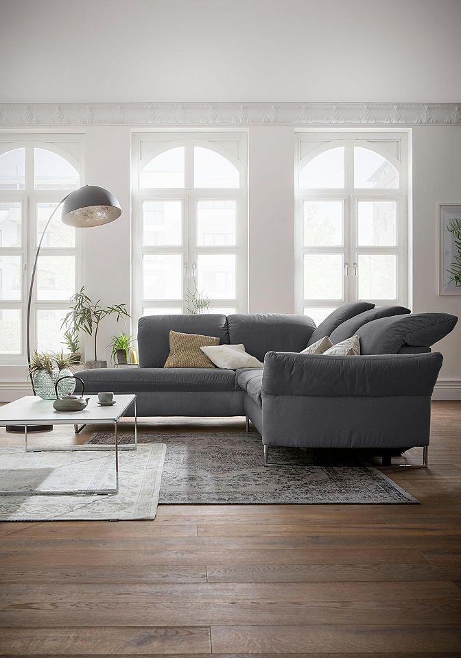 Die besten 25+ braune Couchgarnitur Ideen auf Pinterest Braune - wohnzimmer grau weis grun