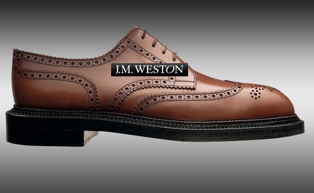 jm weston derby golf sur triple semelle 590 b. Black Bedroom Furniture Sets. Home Design Ideas