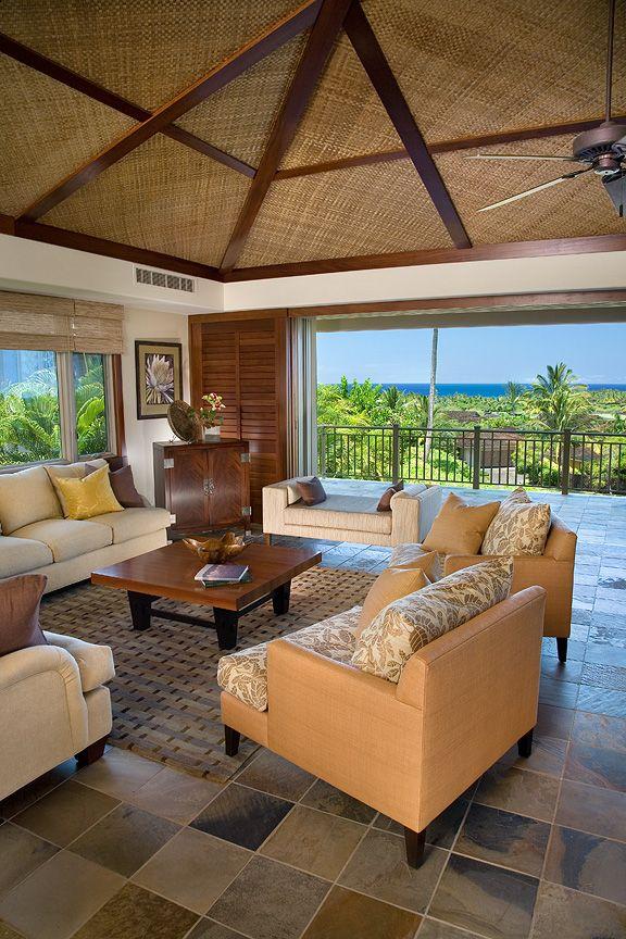 53 best Hawaiian decor images on Pinterest Hawaiian decor