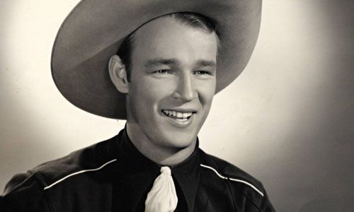 Famous Native American Actors | Roy Rogers, Choctaw...famous Native American actors