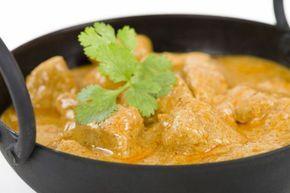 Pollo al Curry con Leche de Coco Te enseñamos a cocinar recetas fáciles cómo la receta de Pollo al Curry con Leche de Coco y muchas otras recetas de cocina..