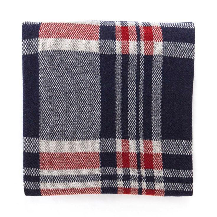 Gilbert Single Blanket