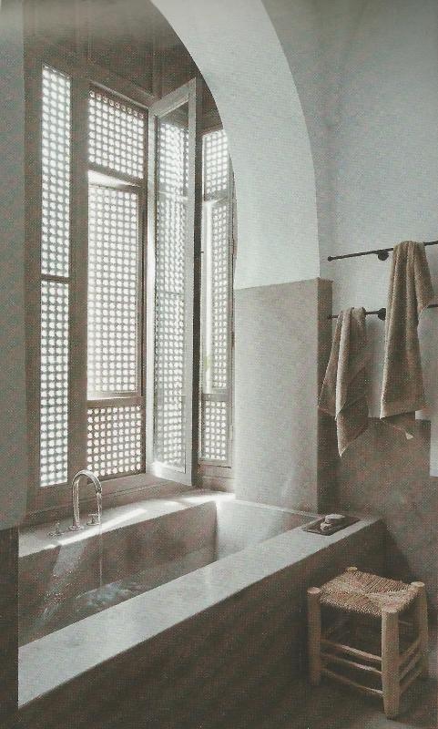 Maison Cote Sud Kitchen Bath Pinterest Shutters
