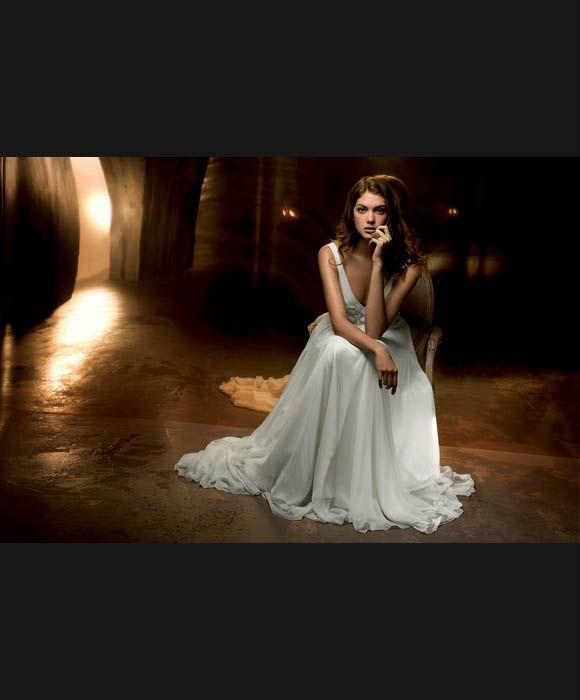 Vardaki's - Οίκος Νυφικών - Νυφικά φορέματα - Νυφικό φόρεμα 89