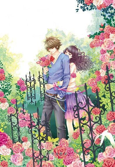 valentine lovers manga online
