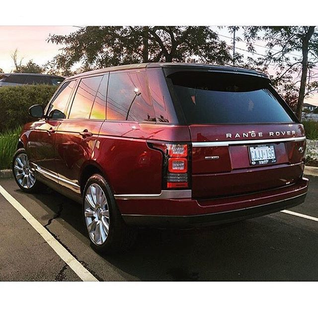 Sell Used 2010 Range Rover Hse Supercharged Black Black: 25+ Best Ideas About 2010 Range Rover On Pinterest