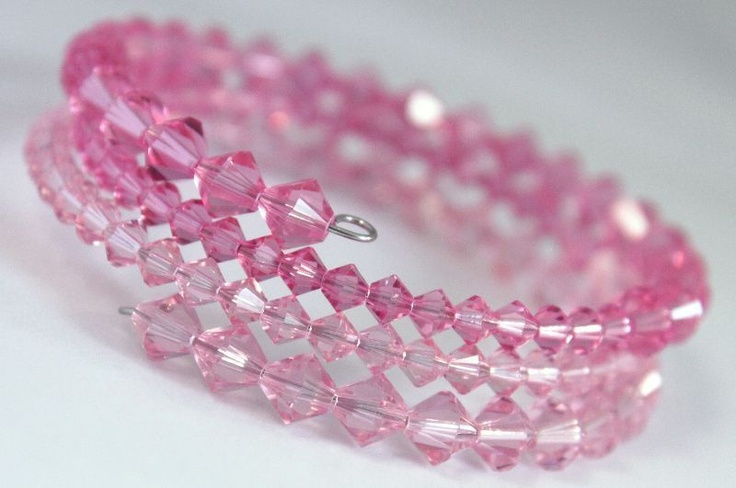 Handmade with *CRYSTALLIZED™ - Swarovski Elements*!  FREE shipping within Europe!  $37