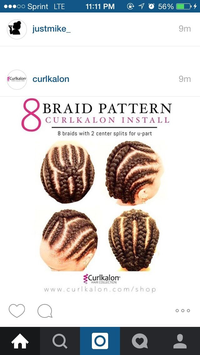 578 best images about Vacation Hairbraids on Pinterest
