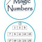 Want to get your students excited about their teacher! Why not start it off making your students think you are magic! This a math magic trick that ...