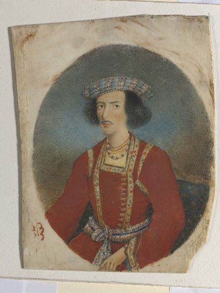 Delhi, India (made)  Date: ca. 1820