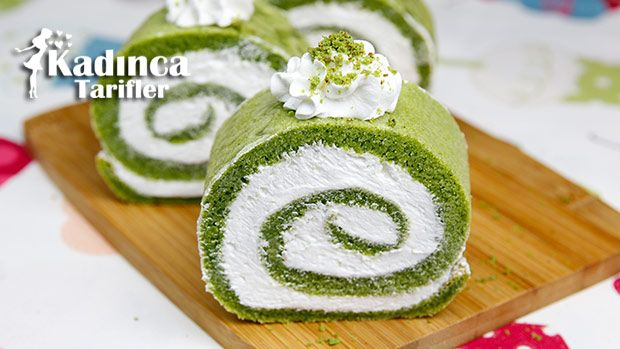 Ispanaklı Rulo Pasta Tarifi en nefis nasıl yapılır? Kendi yaptığımız Ispanaklı Rulo Pasta Tarifi'nin malzemeleri, kolay resimli anlatımı ve detaylı yapılışını bu yazımızda okuyabilirsiniz. Aşçımız: AyseTuzak