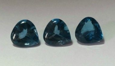 FortunaGems: Buy loose natural gemstones with laboratory report made by Walter M. Leite and IBGM. - FortunaGems