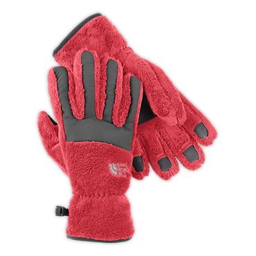The softest, warmest gloves ever!  Perfect for recess duty