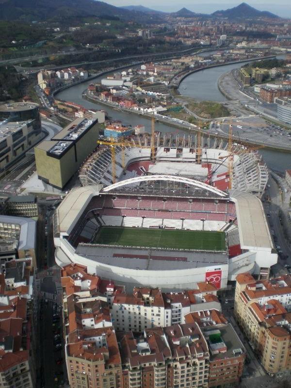 AthleticHolanda @ Estadio San Mamés