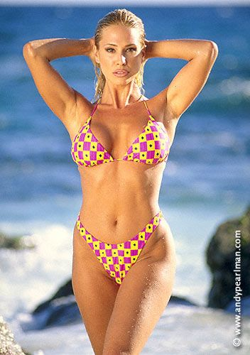 Pamela Paulshock Nude Photos 89