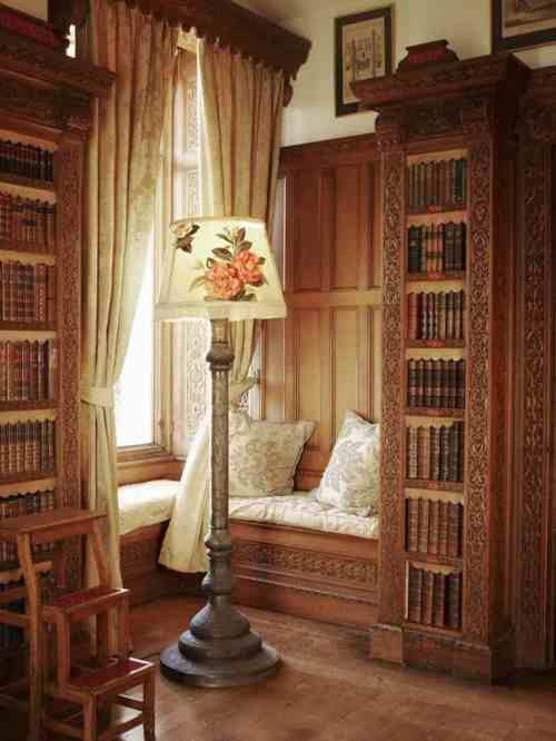662 Best Beautiful Libraries Images On Pinterest
