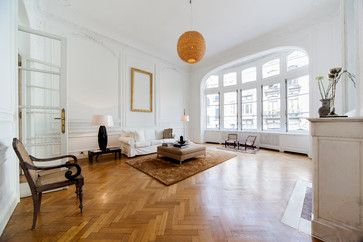 Home Staging - Brussels - contemporary - Family Room - Other Metro - Edit Homestaging & Redesign