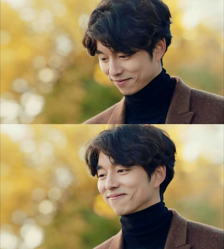 Goblin:The Lonely And Great God \Gong Yoo-Goblin