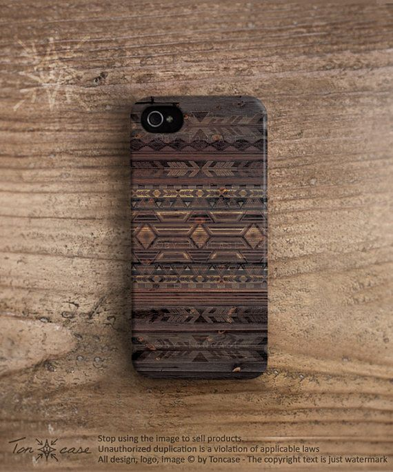 Aztec iPhone 5 case Arrow iPhone 4 case tribal iPhone by TonCase, $21.99