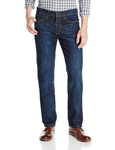 Joe's Jeans Men's The Classic-Fit Straight-Leg Jean In Ozzie   Joe's Jeans Men's The Classic-Fit Straight-Leg Jean In Ozzie Basic Straight Leg  http://www.allmenstyle.com/joes-jeans-mens-the-classic-fit-straight-leg-jean-in-ozzie/