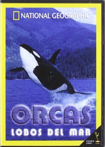 Orcas Lobos Del Mar (Nat.Geo.) [DVD] Llamentol, S.L. http://www.amazon.es/dp/B0055KL5GI/ref=cm_sw_r_pi_dp_QQoJub02FZP3Q