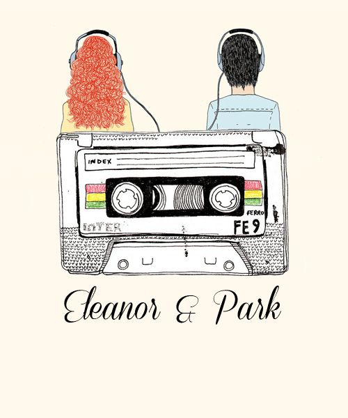 Eleanor and Park http://alittlebitofliterature.blogspot.co.uk/2014/01/kindle-book-wishlist-1.html