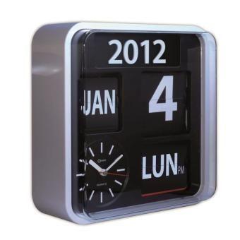 horloge flip fnac