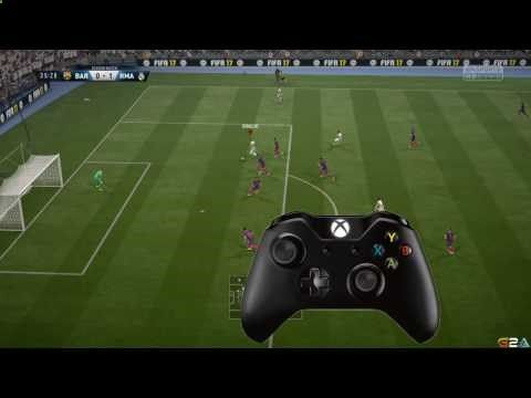 """www.fifa-planet.c... - FIFA 17 HOW TO SCORE EASY GOALS EVERYTIME - SHOOTING TUTORIAL - HOW TO SHOOT - FINISHING TRICKS FIFA 17 HOW TO SCORE GOALS TUTORIAL ►Buy cheap & safe coins here www.fifacoin.com/ 15% Discount Code """"Ovvy"""" ►Cheap Games & Codes www.g2a.com/r/ovvy – Use """"Ovvy"""" for 3% OFF&#82"""