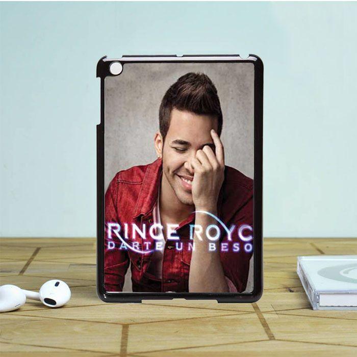 Prince Royce Darte Un Beso iPad Mini 2 Case Dewantary