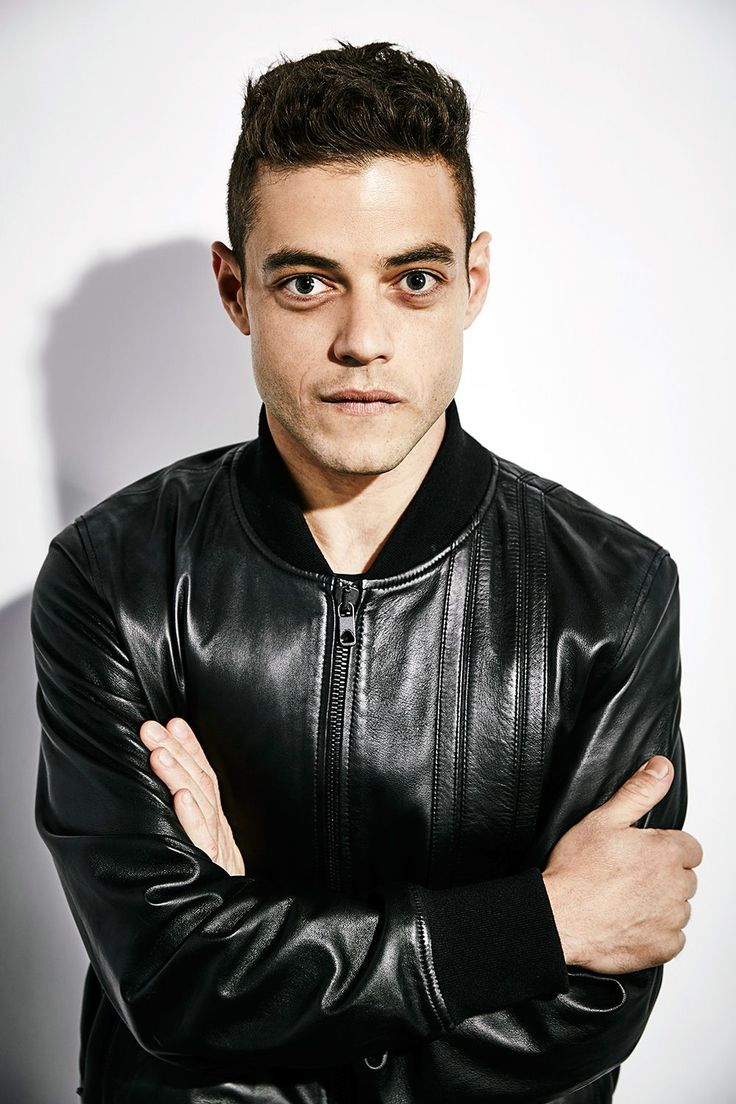 Rami Malek: Television's favorite anti-hero is hacking his way into America's hearts.