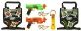 Discount Nerf Dart Tag Capture the Flag Set - Green/Orange The best prices online - http://wholesaleoutlettoys.com/discount-nerf-dart-tag-capture-the-flag-set-greenorange-the-best-prices-online