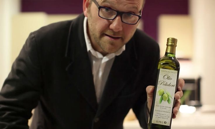 #food #video #oil #tuscany #quality