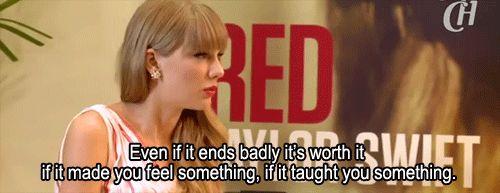 "Taylor Swift's ""New Romantics"" Lyrics Were Totally Written For Selena Gomez"
