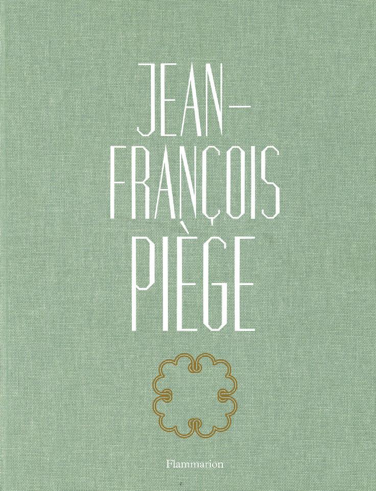 Idée de cadeaux à mettre sous le sapin : le livre Jean-François Piège dans lequel on peut trouver toutes les dernières recettes de mon restaurant gastronomique. Disponible dès maintenant en anglais. #espritdenoel