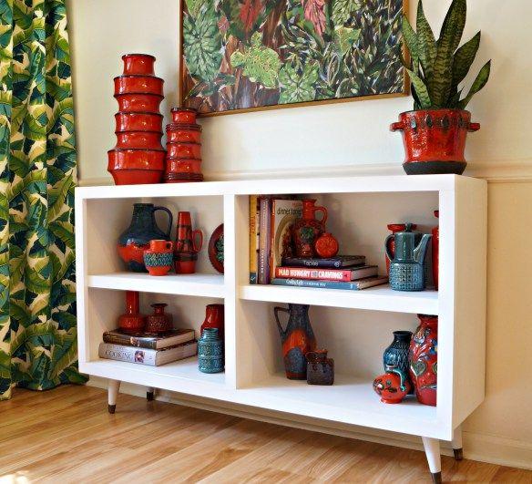 17 Best Ideas About Thrift Store Furniture On Pinterest