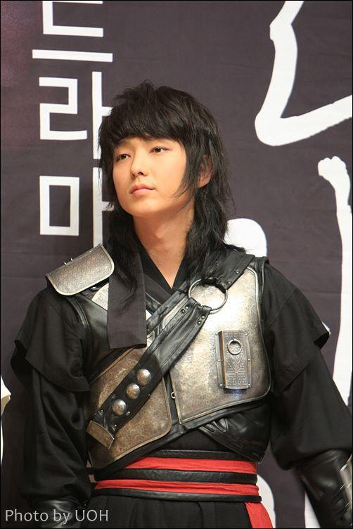 Ли Чжун Ги / Ли Джун Ки / Lee Jun Ki / Lee Joon Gi / 이준기 - Страница 17