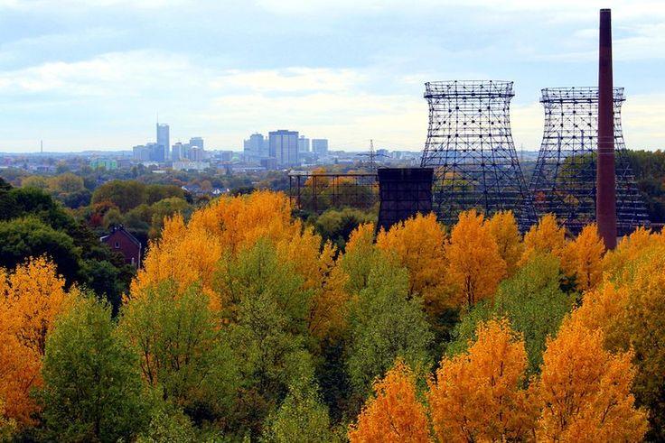Herbst in der Metropole Ruhr