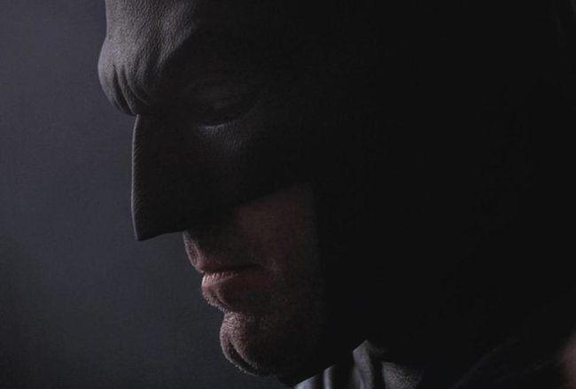 New Plot Details Leak About Batfleck In 'Batman VSuperman'