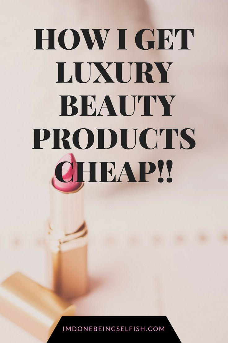 Luxury Beauty DISCOUNTED Just For Our Readers! Plus an EXCLUSIVE discount, beauty, products, best makeup, beauty tools, best makeup, buy cheap makeup, buy cheap beauty products, best hair, best beauty