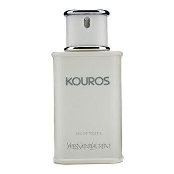 Kouros Eau De Toilette Spray - 100ml-3.3oz