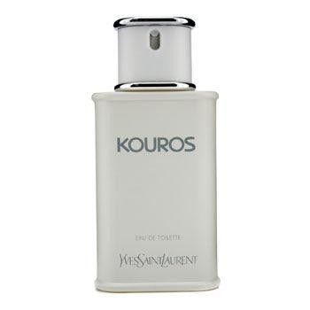Kouros Eau De Toilette Spray - 100ml-3.3oz