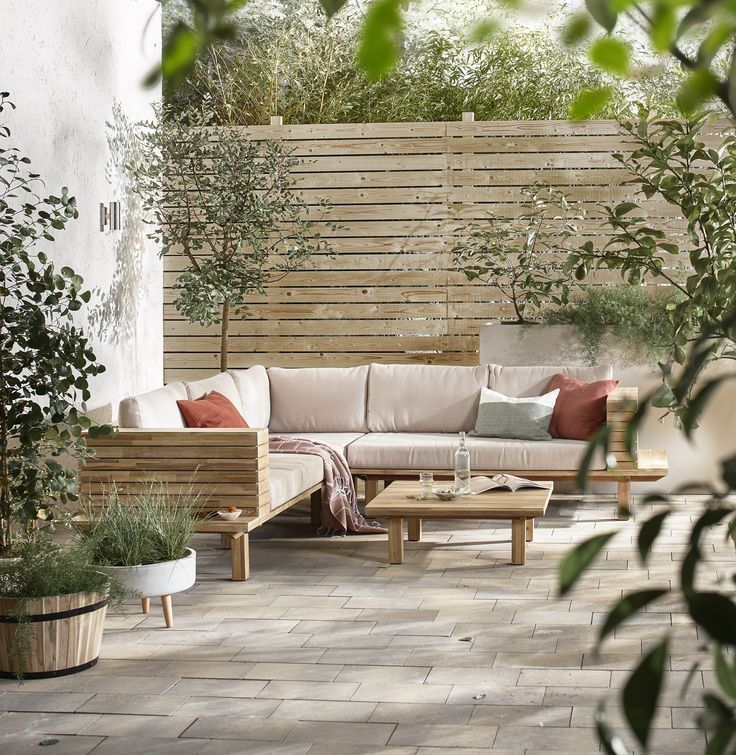 Teakholz Lounge Set Teakholz Lounge Sine Temporekarwei 3 2018 Garten Karwei Lounge Teakholz Hintergarten Garten Lounge Hinterhof Terrassen Designs